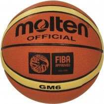 Ballon de basket Molten GM T.6