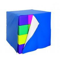 Housse de rangement Soft Play Cube