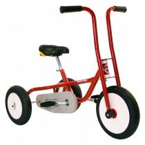Tricycle avec chaîne