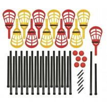 Kit Lacrosse évolutif