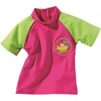 T-shirt fille thermo anti-UV