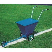 Brouette traceuse 35 litres