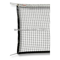 Filet de tennis sans bande de renfort 3mm