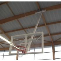 Panneau de basket en méthacrylate