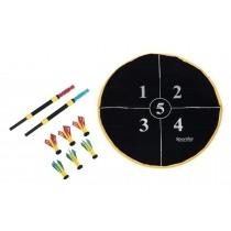 Kit de pistolets à fléchettes