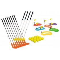 Kit initiation golf DOM