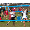 Installation de volley Spectrum Youth