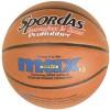 Ballon de basket Spordas Max