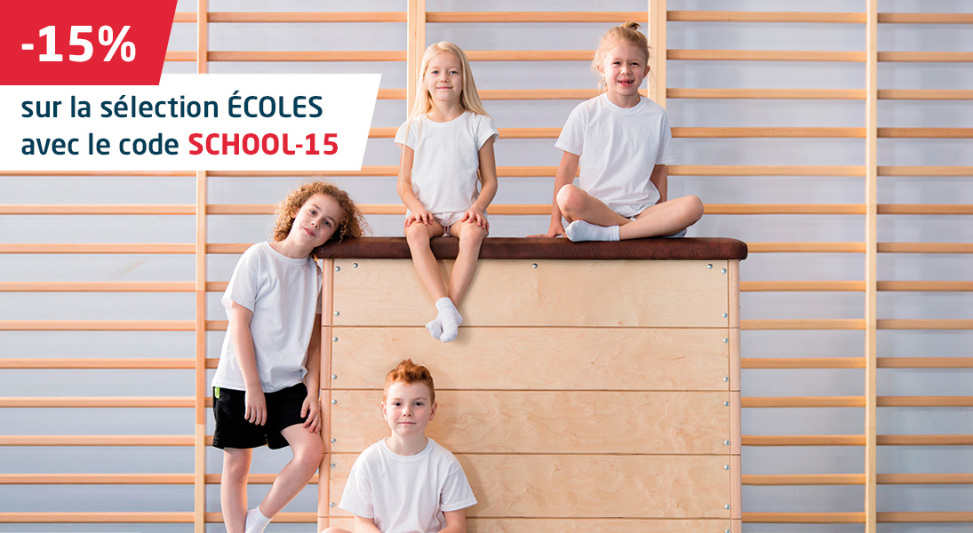 Idema lance son action spéciale pour les écoles