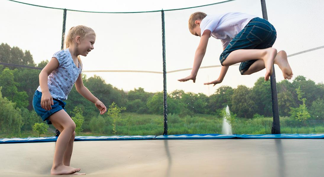Jeux de plein air et loisirs