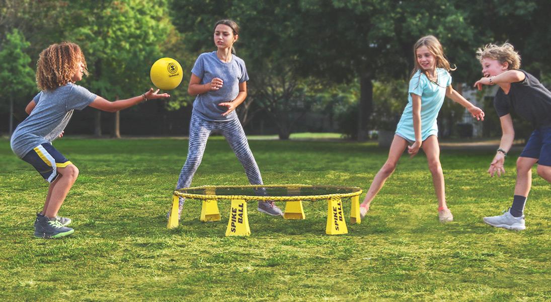 Articles de sport et de loisir pour le printemps - Idema