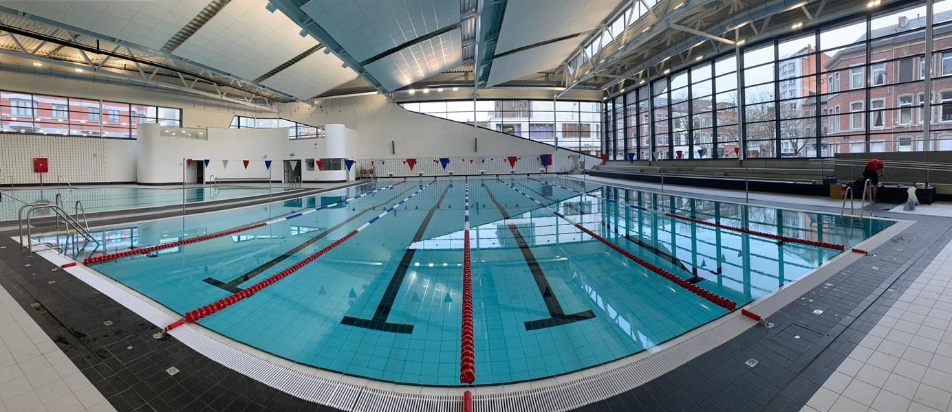 équipement piscine Jonfosse