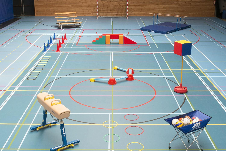 equipementier sportif materiel de sport