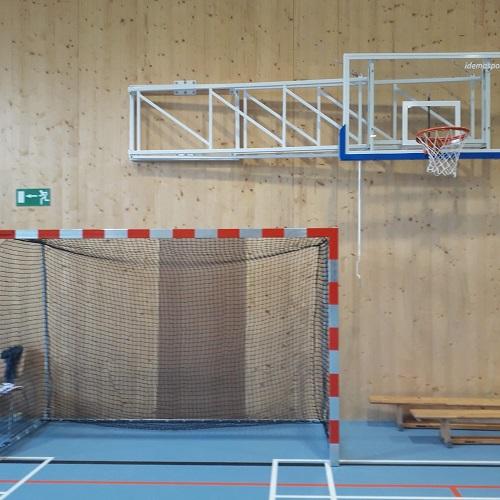 matériel sport école