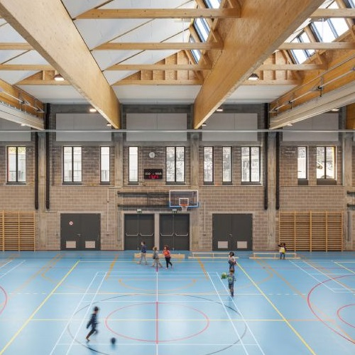 Materiel De Sport En Salle
