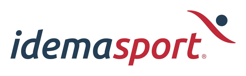 Logo equipementier sportif Idemasport