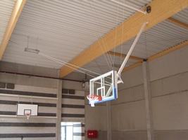 equipement salle de sport