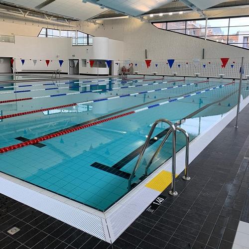 équipements piscine Jonfosse