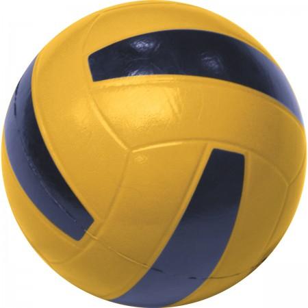 Ballon de volley peau d'éléphant