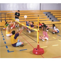 Kit volley assis