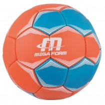 Ballon de handball Megaform Silver