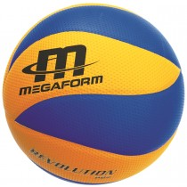 Ballon de Volley Megaform Elite taille 5