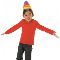 Chapeau de clown