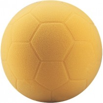Ballon de handball soft mousse