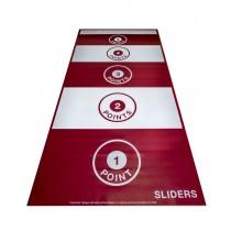 Cible Curling II