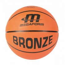 Ballon de basket Megaform Bronze