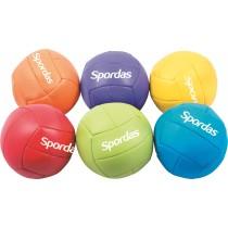 Lot de 6 Squashy Balls