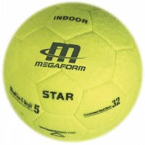 Ballon de football en salle Megaform Star T.5