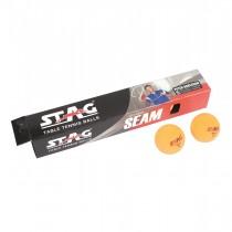 Boîte de 6 balles de tennis de table