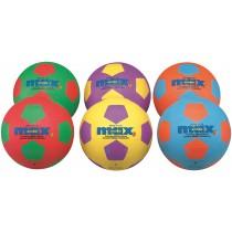 Jeu de 6 ballons FB Spordas Softtouch