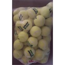 Recharge 72 balles tennis GREEN