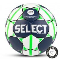 Ballon de handball Select Force DB