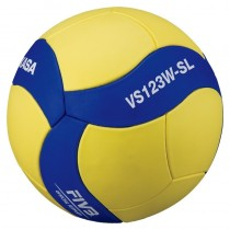 Ballon de volley Mikasa VS123W-SL