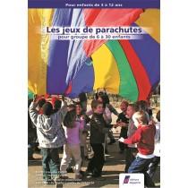 Les jeux de parachutes