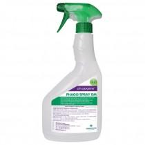 Spray nettoyant désinfectant hydroalcoolique 750ml