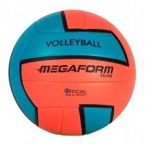 Ballon de volley Megaform Silver