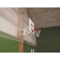 Panneau de basket d'initiation réglable