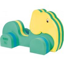Elephant Flottant