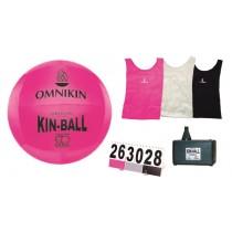 Kit complet de KIN-BALL®