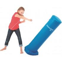 Sac de boxe sur pieds pour enfants