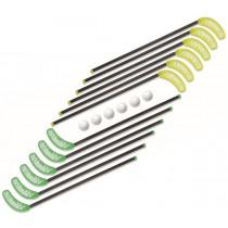 Kit Unihoc Fiber