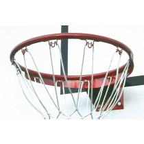 Cercle de basket renforcé peint