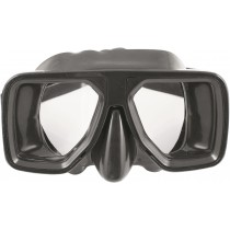 Masque OCEAN Junior-Noir/gris