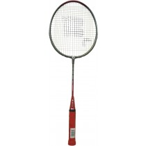 Raquette de badminton Burton incassable junior