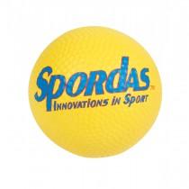 Poly-ballon Spordas Max 17,8cm