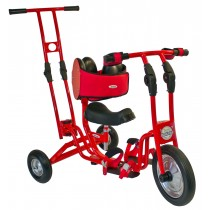 Tricycle adapté